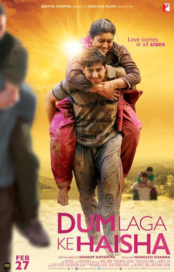 Dum Laga Ke Haisha 2015 Hindi Full Movie Download