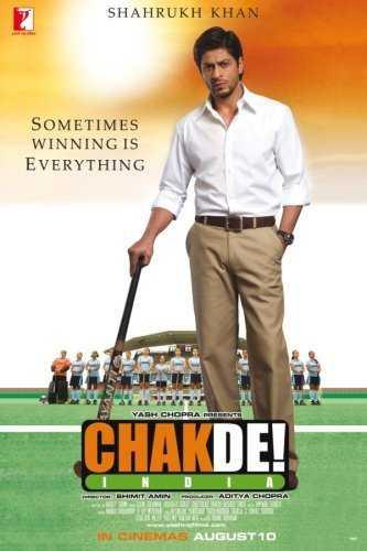 Chak De India 2007 Hindi Full Movie Download