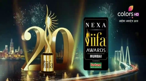IIFA Awards 20th Oct 2019 400MB HDTV 480p Download