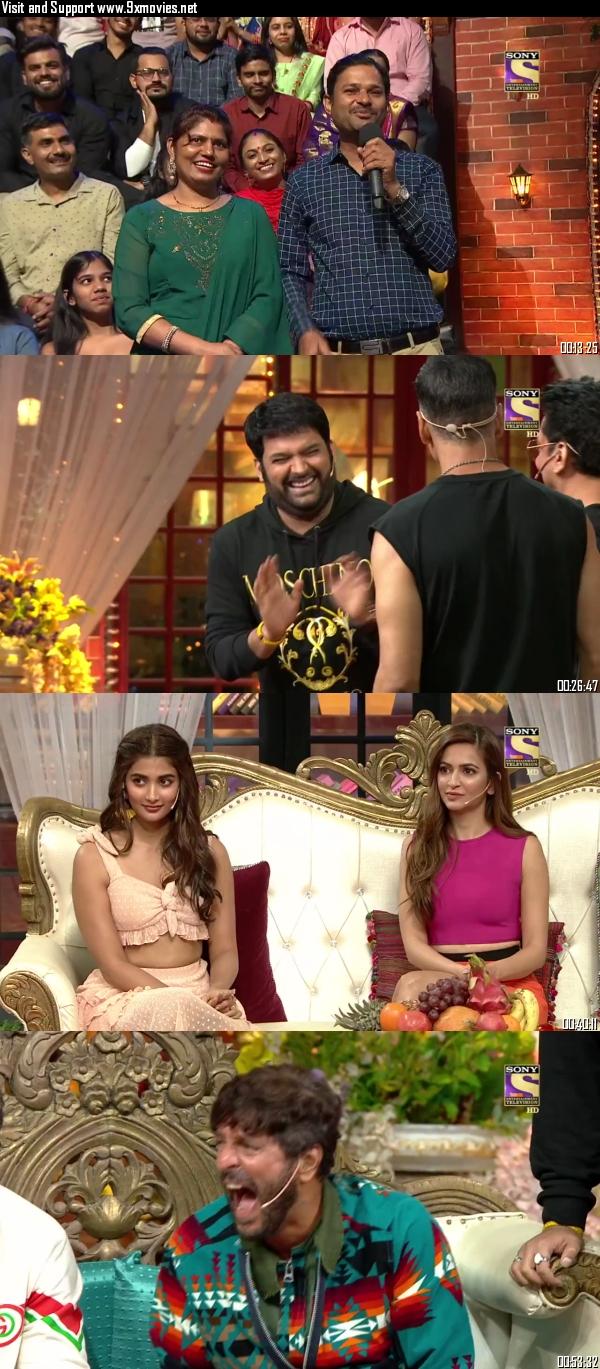 The Kapil Sharma Show 20 October 2019 HDTV 720p 480p 300MB