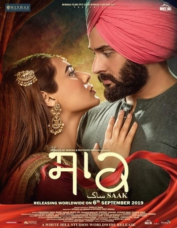 Saak 2019 Full Punjabi Movie 720p HEVC Download