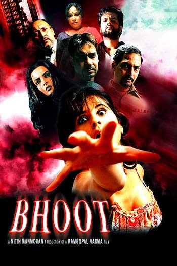 Bhoot 2003 Hindi 720p WEB-DL 850MB