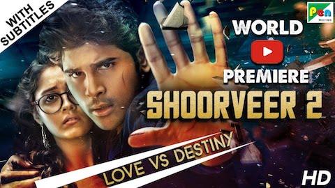 Shoorveer 2 2019 Hindi Dubbed Full Movie Download
