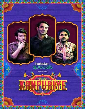 Kanpuriye 2019 Full Hindi Movie 720p HDRip Download