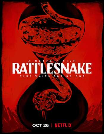 Rattlesnake 2019 Hindi Dual Audio Web-DL Full Movie 720p HEVC Download