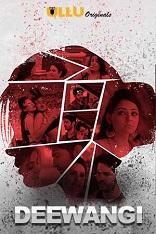 18+ D Code (Deewangi) Hindi Ullu Complete Web Series Watch Online