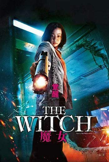 The Witch Part 1 – The Subversion 2018 Dual Audio Hindi English BRRip 720p 480p Movie Download