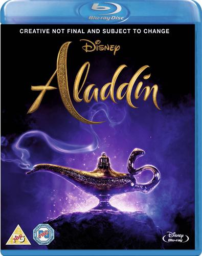 Aladdin 2019 Dual Audio ORG Hindi Bluray Movie Download