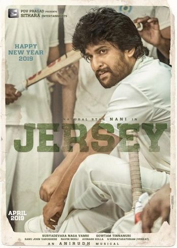 Jersey 2019 UNCUT Dual Audio Hindi Movie Download