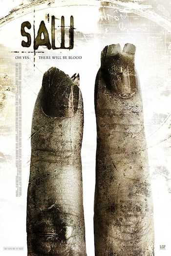 Saw II 2005 Dual Audio Hindi English BRRip 720p 480p Movie Download