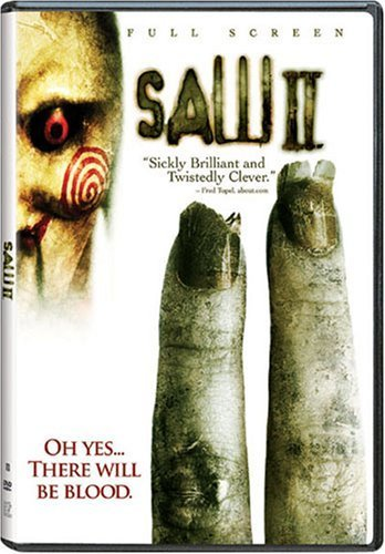 Saw II (2005) Hindi Dubbed Movie Download