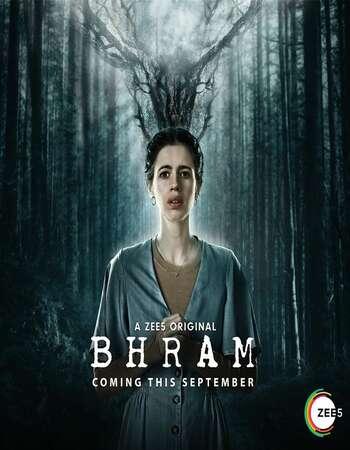 Bhram 2019 Hindi Season 01 Complete 720p HDRip x264