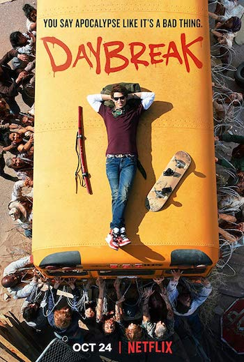 Daybreak 2019 S01 Dual Audio Hindi Complete 720p 480p WEB-DL 3.8GB