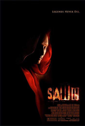 Saw III (2006) Hindi Dubbed 720p WEB-DL 850MB