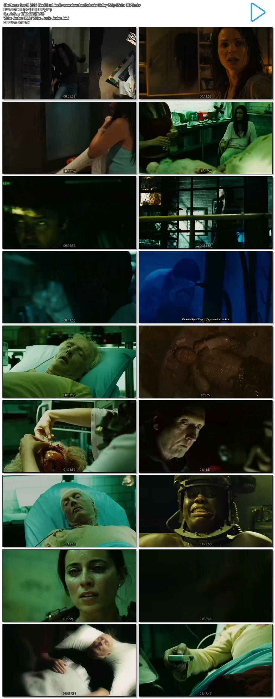 Saw III 2006 Hindi Dual Audio 550MB BluRay 720p ESubs HEVC