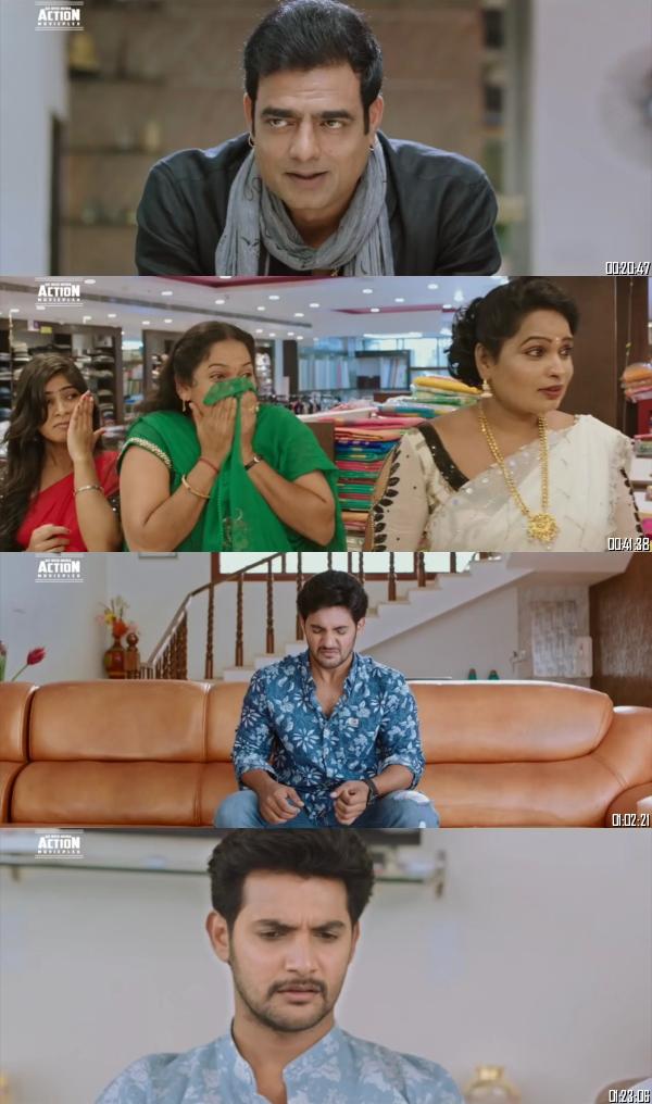 Burrakatha 2019 Hindi Dubbed 720p 480p Full Movie Download