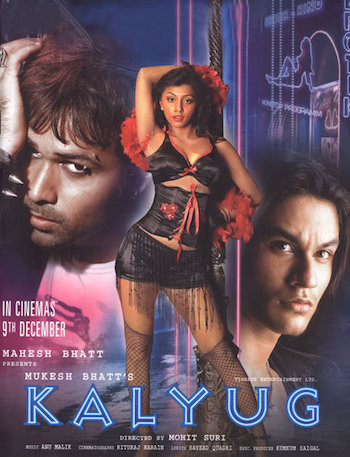 Kalyug 2005 Hindi Movie 720p WEB-DL 900MB
