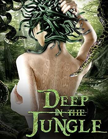 Deep in the Jungle 2008 Hindi Dual Audio Web-DL Full Movie 300mb Download