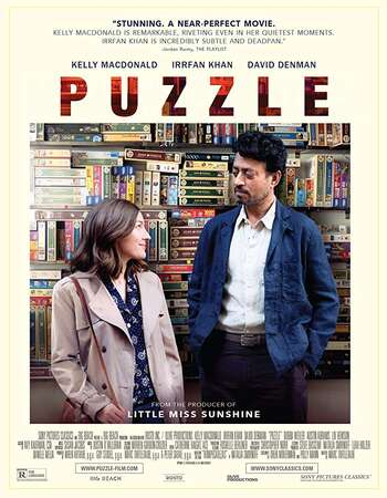 Puzzle 2018 Hindi Dual Audio Web-DL Full Movie Download