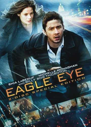 Eagle Eye 2008 Dual Audio Hindi Full Movie Download