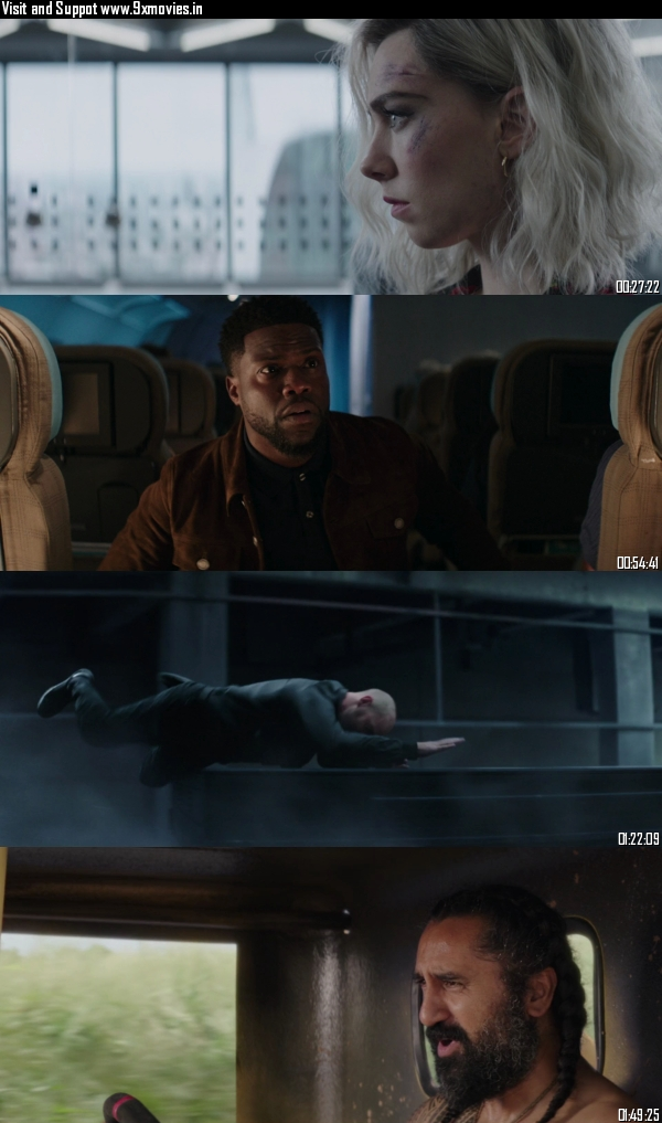 Fast and Furious Presents Hobbs and Shaw 2019 Dual Audio ORG Hindi 1080p BluRay 2.85GB