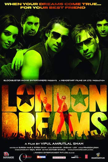 London Dreams 2009 Hindi 720p WEB-DL 1.1GB