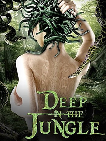 Deep In The Jungle 2008 Dual Audio Hindi Movie Download