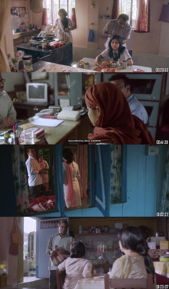 Gone Kesh 2019 Hindi 720p 480p HDRip x264 Full Movie