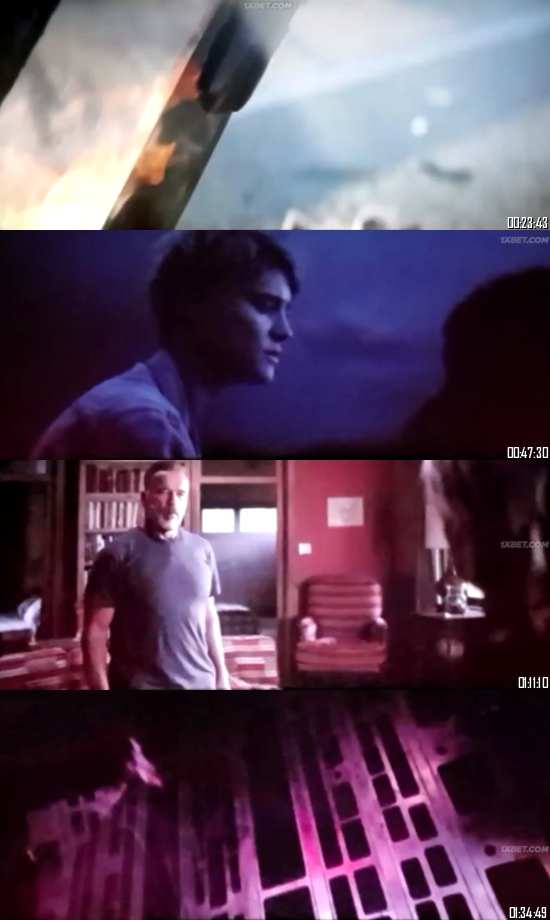 Terminator Dark Fate 2019 HDCAM 720p 480p Dual Audio Hindi English Full Movie Download