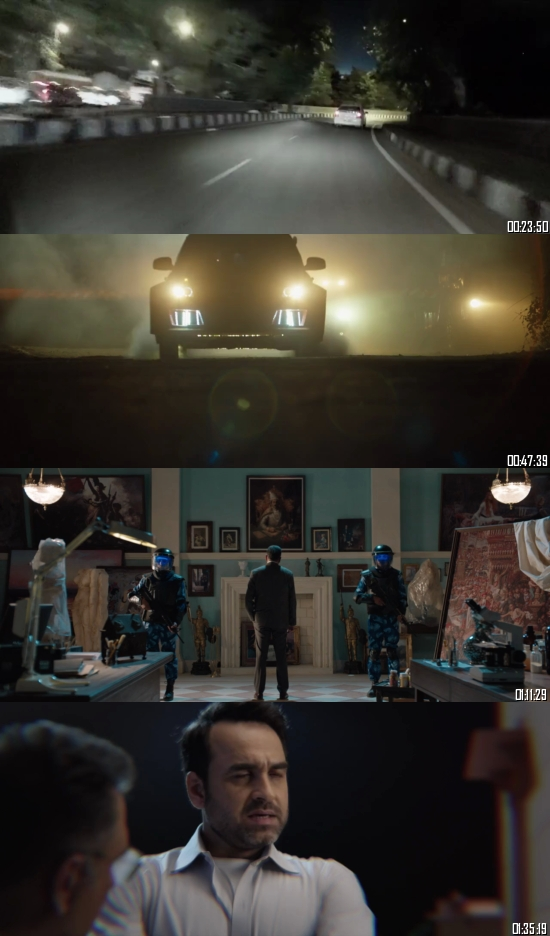 Drive 2019 Hindi 720p 480p WEB-DL x264 Full Movie