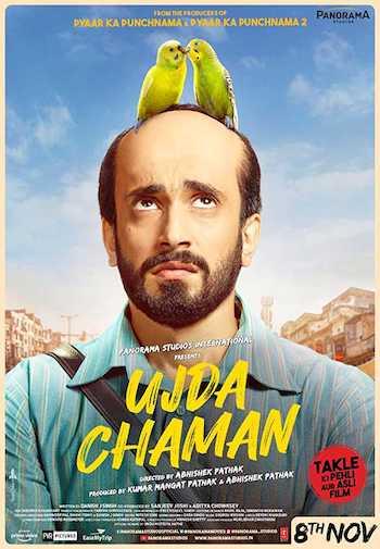 Ujda Chaman 2019 Hindi Full Movie Download