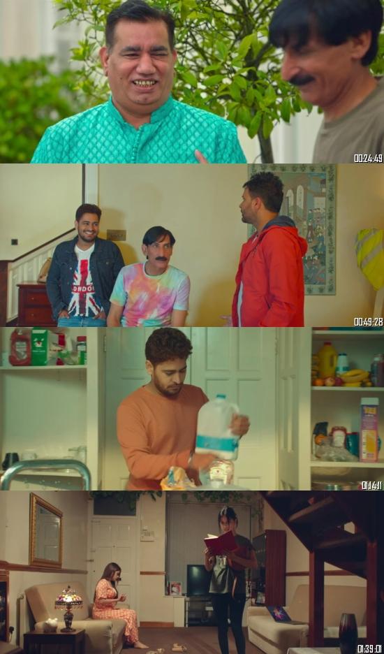 Chal Mera Putt 2019 Punjabi 720p 480p WEB-DL x264 Full Movie