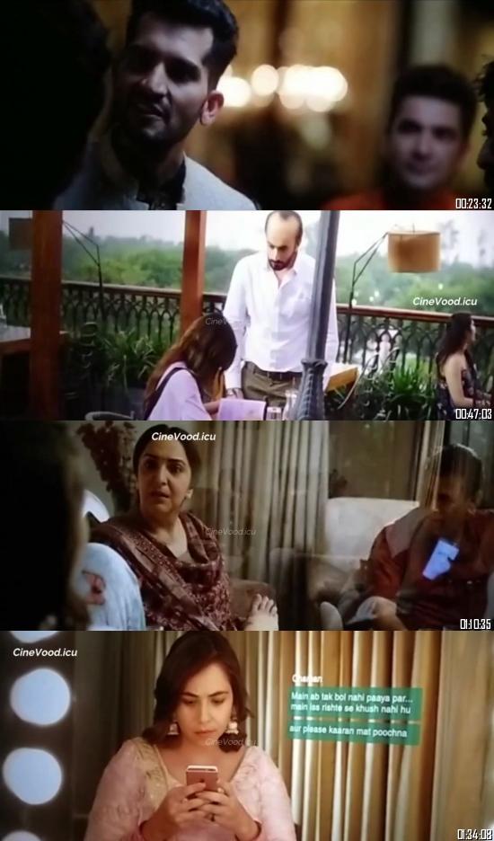 Ujda Chaman 2019 Hindi 720p 480p pDVDRip x264 Full Movie