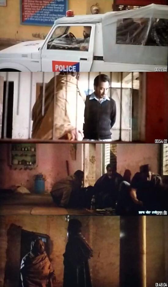 Daaka 2019 Punjabi 720p 480p pDVDRip x264 Full Movie