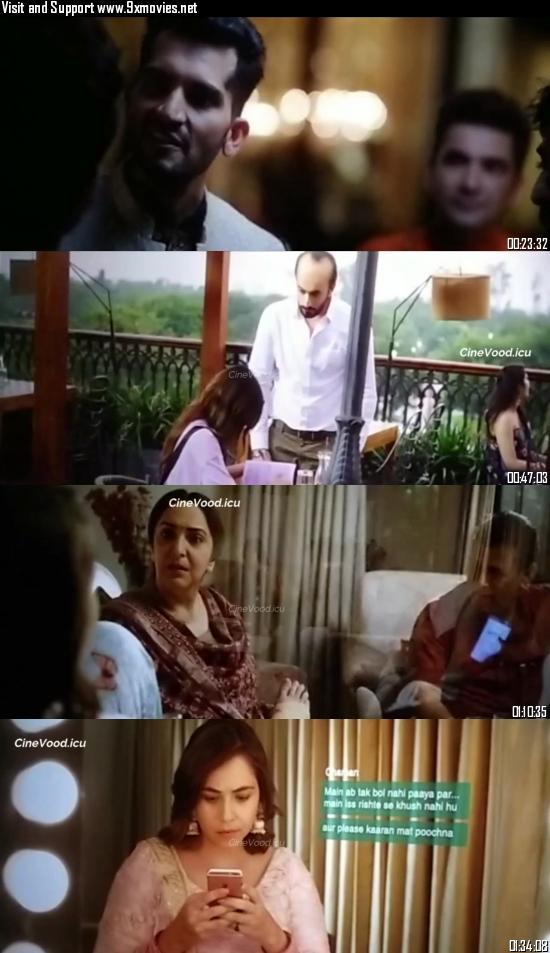 Ujda Chaman 2019 Hindi 720p 480p pDVDRip