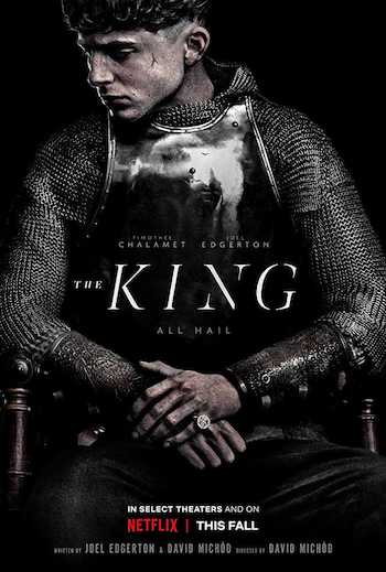 The King 2019 Dual Audio Hindi Full Movie Download