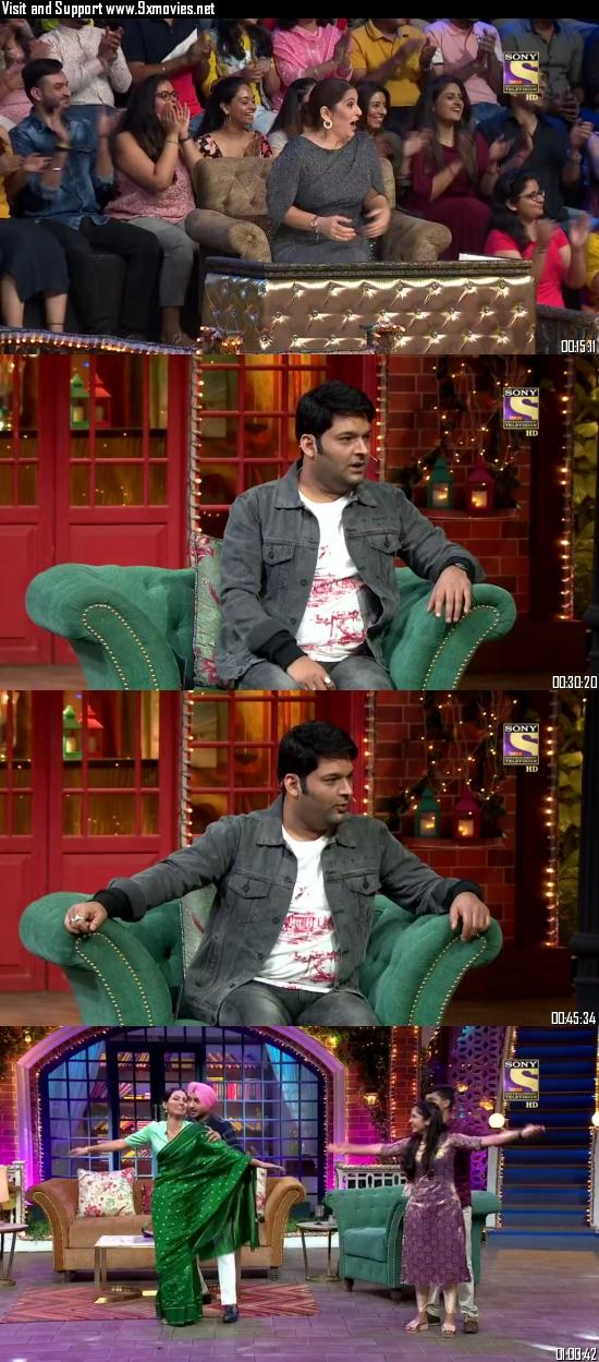 The Kapil Sharma Show 03 November 2019 HDTV 720p 480p 300MB