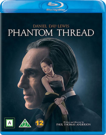 Phantom Thread 2017 Dual Audio Hindi Bluray Movie Download