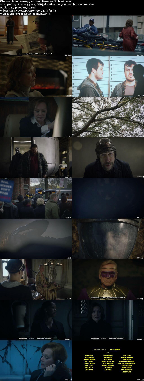 Watchmen S01E03 400MB WEB-DL 720p ESubs