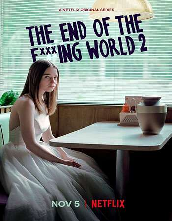 The End of the Fucking World S02 Complete Hindi Dual Audio 720p Web-DL MSubs