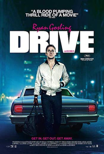 Drive 2011 Dual Audio Hindi 720p BluRay 950MB