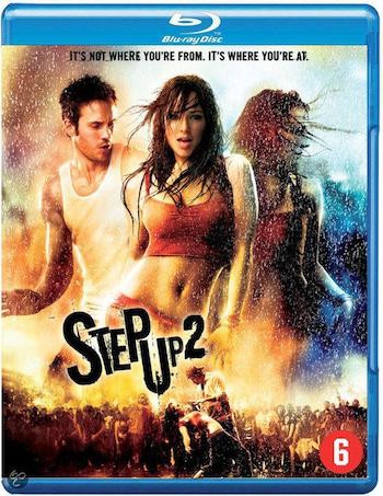 Step Up 2 The Streets 2008 Dual Audio Hindi 720p BluRay 650mb
