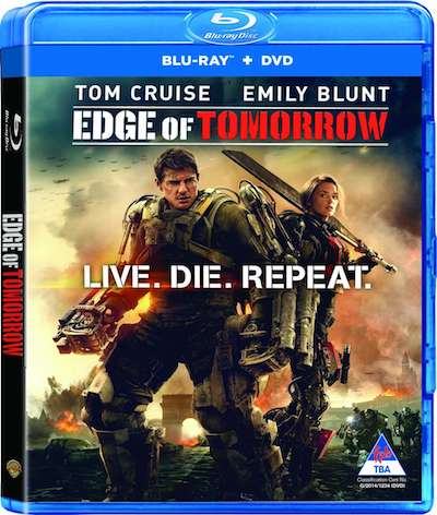 Edge Of Tomorrow 2014 Dual Audio ORG Hindi Bluray Movie Download