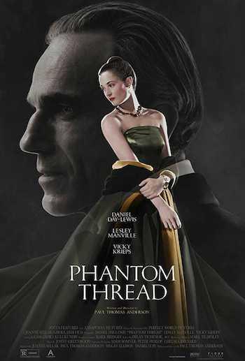Phantom Thread 2017 Dual Audio Hindi English BRRip 720p 480p Movie Download