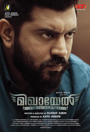 Mikhael 2019 UNCUT Dual Audio Hindi 720p HDRip 1.2GB