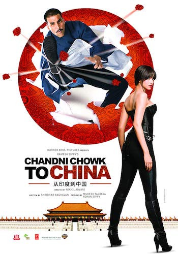 Chandni Chowk to China 2009 Hindi 720p HDRip 1.1GB