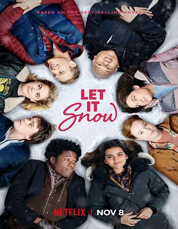 Let It Snow 2019 Hindi Dual Audio 450MB Web-DL 720p MSubs HEVC