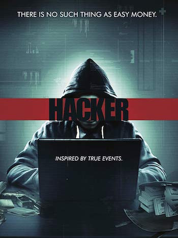 Hacker 2016 Hindi Dual Audio 720p HDRip x264