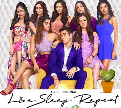 Love, Sleep, Repeat 2019 S01 Hindi Complete 720p 480p WEB-DL 1.6GB