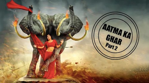 Aatma Ka Ghar 2 2019 Hindi Dubbed Full Movie Download